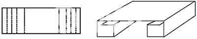 Karton nach Maß: FEFCO 0946 mit der Stk. Anzahl 100