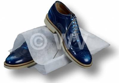 Vliesbeutel für Schuhe