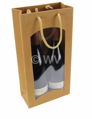 papiertragetasche_offene_welle_natur_fenster_180x85x355mm_fuer_2_flaschen_1832261