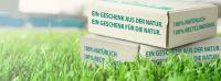 Ökologische Verpackungen