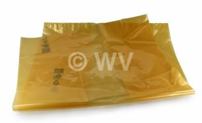 VCI-Folie Seitenfaltenbeutel