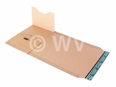 Progress PP B22.12 Uni.-Versandverpackung DIN C4