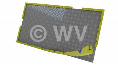 NOMAPACK_3002302_Eck-Schaumprofil-33x26-Innenverstaerkt_gelb_Beispiel_6540036_bl