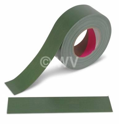 gewebe_klebeband_duct-tape_olivgruen
