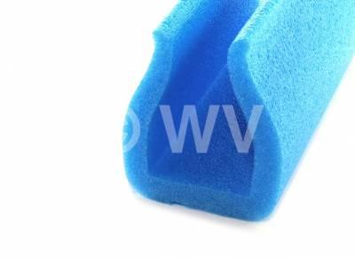 NOMAPACK_3002278_U-Schaumprofil_blau_34mmx113mmx30mm