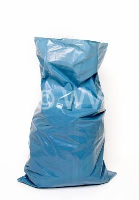 Müllsäcke 500 Liter : m lls cke blau 120 liter light 800 x 1000 mm ca 40 ~ Watch28wear.com Haus und Dekorationen