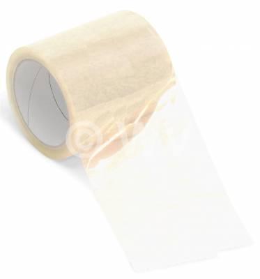 PP-Packband transparent