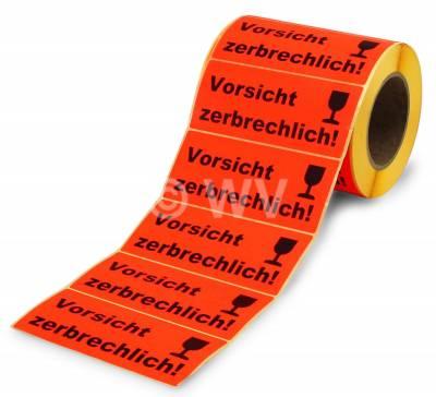 warnetiketten_vorsicht-zerbrechlich_145x61_5mm_schwarz_auf_rot