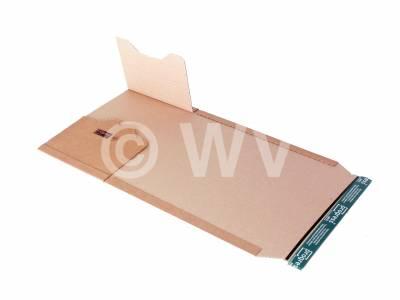 Progress PP B22.09 Uni.-Versandverpackung DIN A4