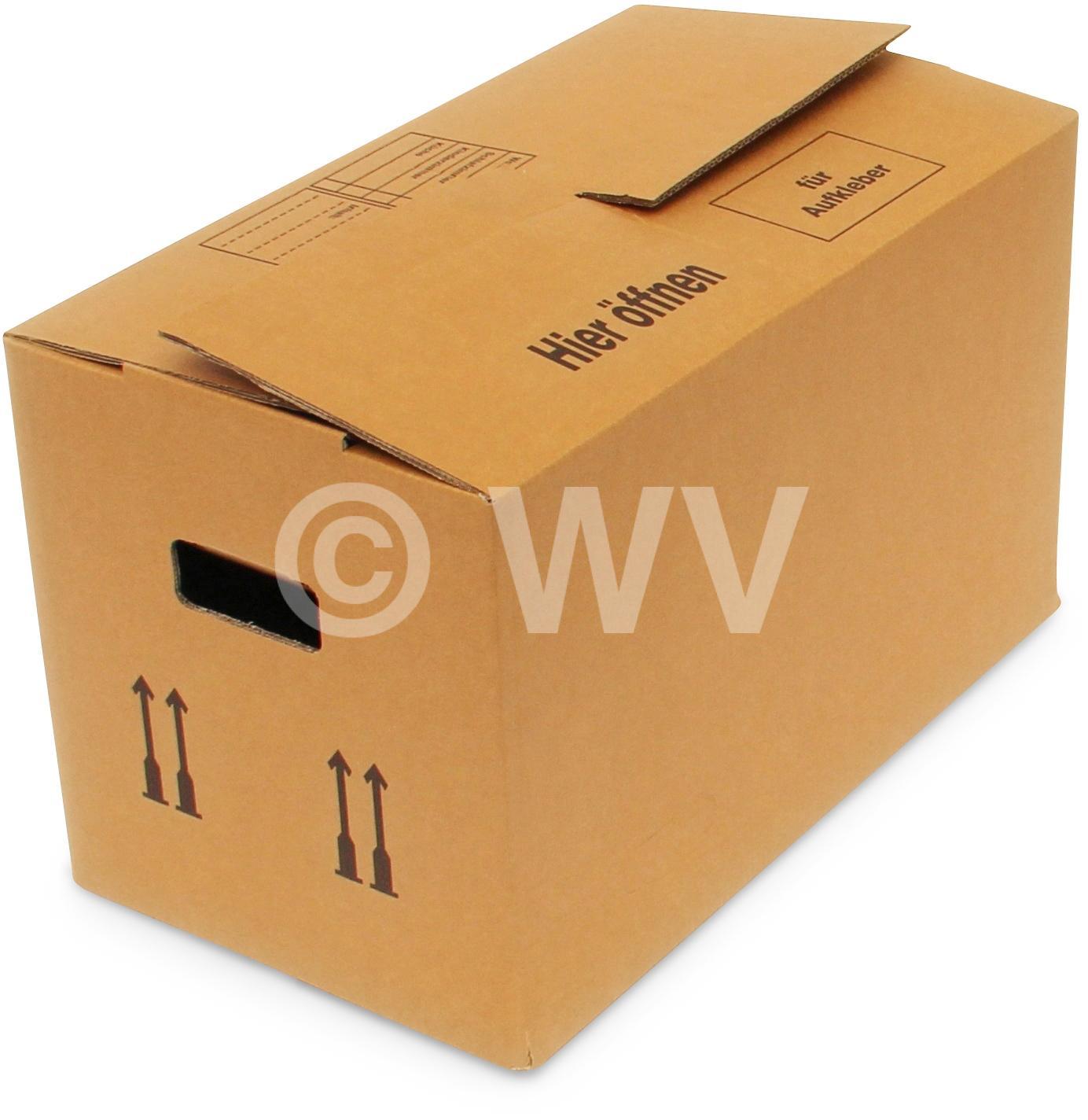 25er Pack Wellpappenschachtel FEFCO 0427-190x120x30 mm Versandkarton//Maxibrief