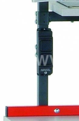 Steckdose Packtisch System 2000