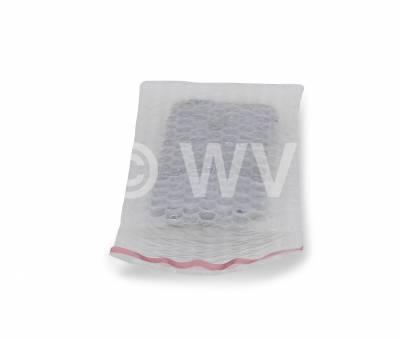 Luftpolsterfolie Beutel transparent