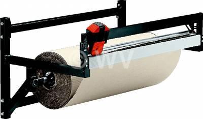 Wand-Schneidständer 1 Rolle bis 750 mm Breite