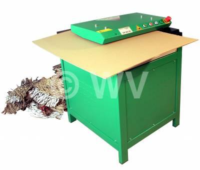 Papierpolstermaschine CP 316 S2i
