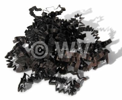 SizzlePak 1,25 kg schwarz