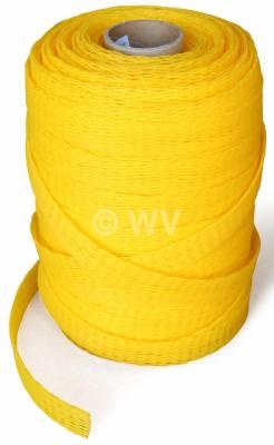 Oberflaechenschutznetz_gelb_40-60mm_Durchmesser_150m_Rollenlänge