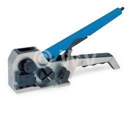 Einhandspanner Kombi PP,PET 15-16mm Breite