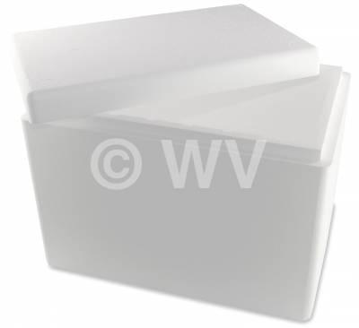 """EPS-Isolierbox mit Deckel """"Kühlbox XXL"""""""